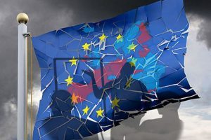 La Unión Europea busca desmembrar estados para devorarlos como Yugoslavia, Checoslovaquia y Serbia, ahora van sobre España e Italia