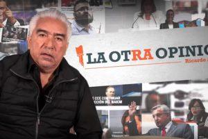 Ricardo Alemán en La Otra Opinión comenta artículo de Miguel Salinas Chávez en La Gaceta de España