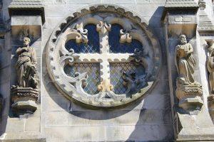 Los Templarios: la operación judía para destruir a la Iglesia y al Cristianismo