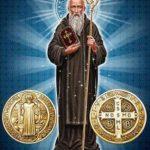 San Benito de Nursia, padre de Europa