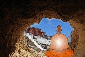 El Tibet y el Dalai Lama son una operaciónde Occidente contra China