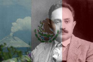 México debe rescatar las enseñanzas y filosofía de José Vasconcelos para sobrevivir como nación