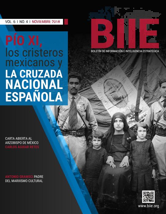 BIIE Vol.06 No.04 - Noviembre 2018 Segunda Quincena
