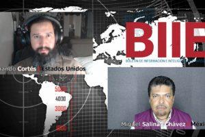 Informe especial con el corresponsal del BIIE en Estados Unidos