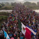 México, atrapado entre la migración que exporta y la invasión que padece