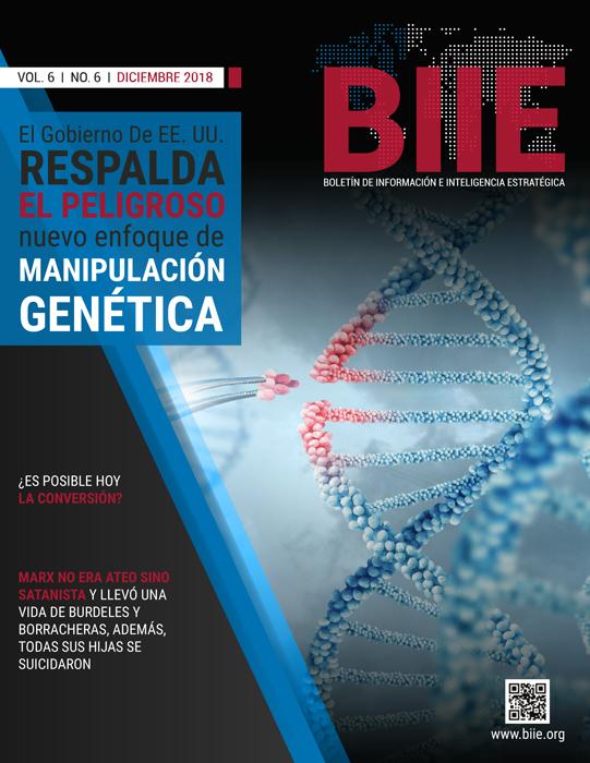 BIIE Vol.06 No.06 – Diciembre 2018 Segunda Quincena