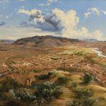 José María Velasco, el mejor pintor mexicano de la identidad nacional