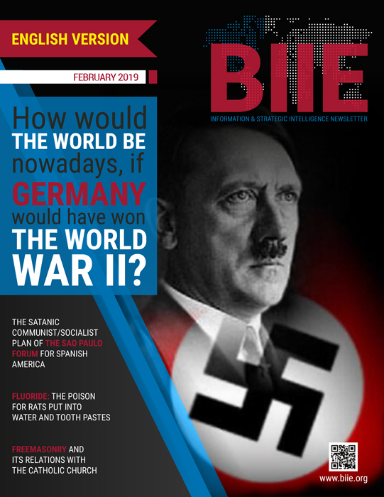 BIIE English Ed. Nr.02 February 2019