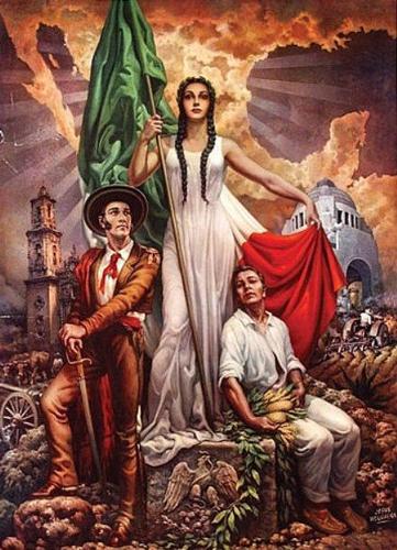 Foto: La Patria por Jesús Helguera.