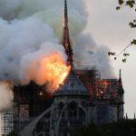 ¿Intereses geopolíticos detrás del incendio en la catedral de Notre Dame?