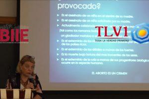 Dra. Chinda Brandolino en la Universidad Panamericana de Guadalajara, México 4 de Abril 2019