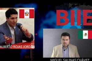 Informe especial desde Perú por la muerte del ex presidente Alan García - Abril 2019
