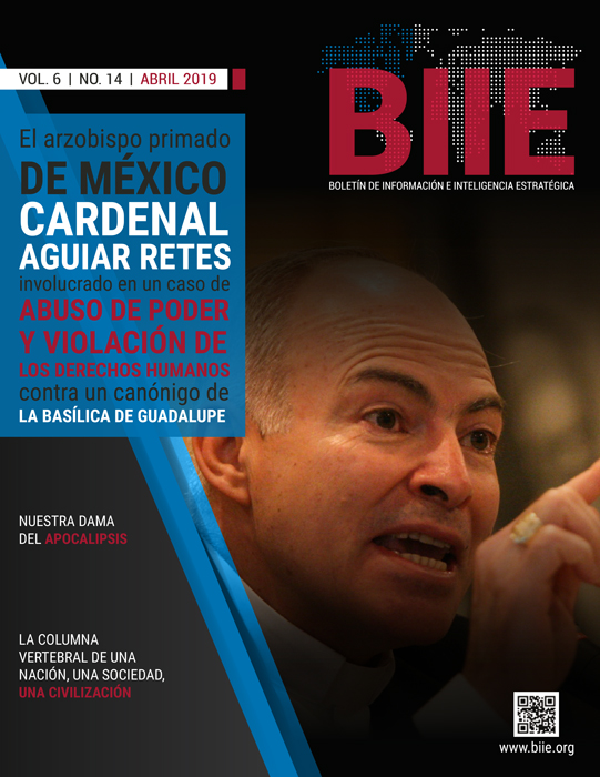 BIIE Vol.06 No.14 – Abril 2019 Segunda Quincena