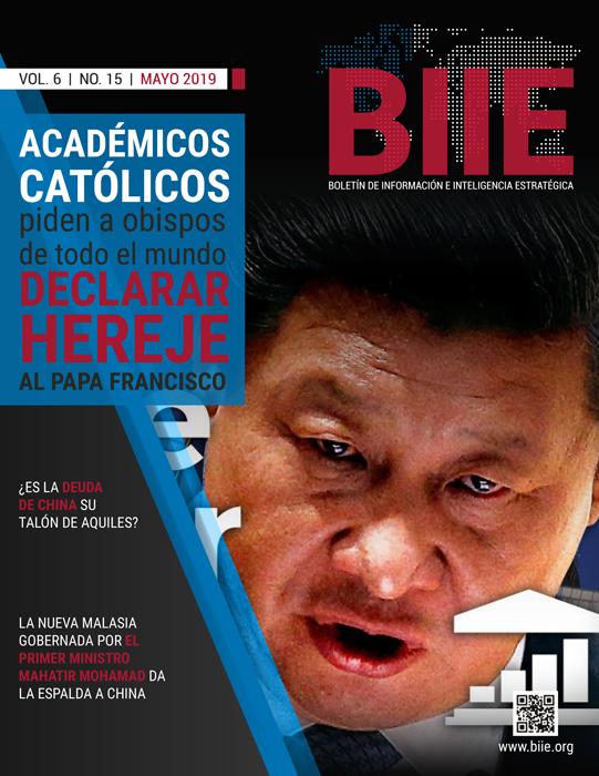 BIIE Vol.06 No.15 – Mayo 2019 Primera Quincena