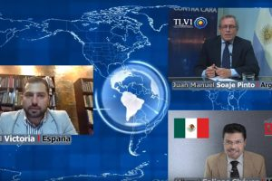 Mesa de Análisis Internacional con TLV1 de Argentina, BIIE de México y Pol Victoria desde España