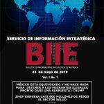 Inicio del Servicio de Información Estratégica