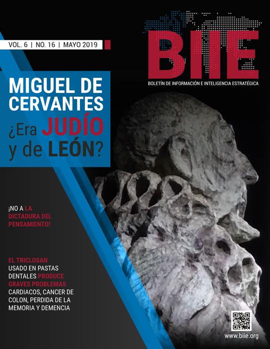 BIIE Vol.06 No.16 - Mayo 2019 Segunda Quincena