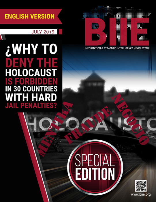 BIIE English Ed. Nr.05 July 2019 - Special Edition