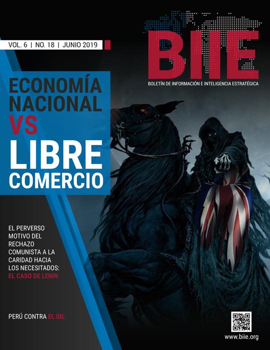 BIIE Vol.06 No.18 - Junio 2019 Segunda Quincena