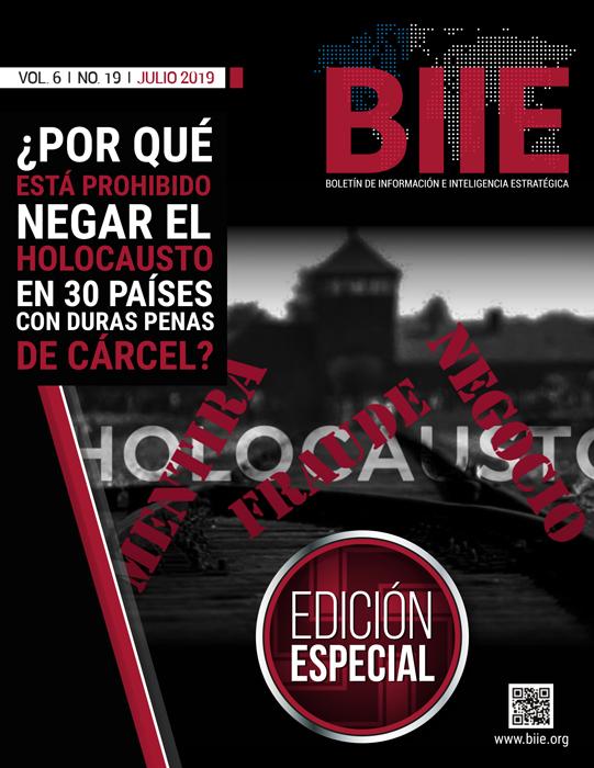 BIIE Vol.06 No.19 - Julio 2019 Primera Quincena