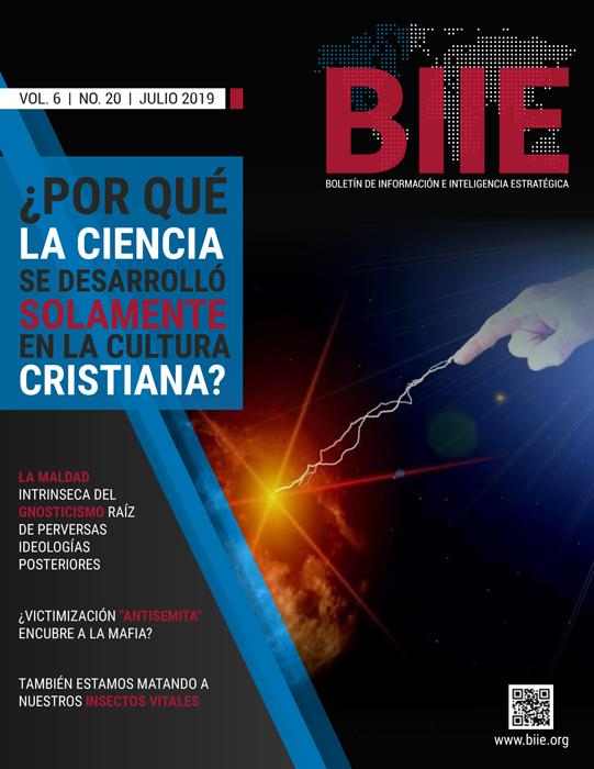 BIIE Vol.06 No.20 - Julio 2019 Segunda Quincena