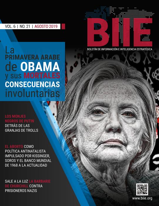 BIIE Vol.06 No.21 - Agosto 2019 Primera Quincena