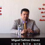 Conferencia «La 4ª Transformación de López Obrador, un proyecto de destrucción nacional»