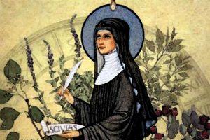 La siempre vigente enseñanza de Santa Hildegarda Von Binden, la mente femenina más brillante de la Edad Media y madre cultural de Europa