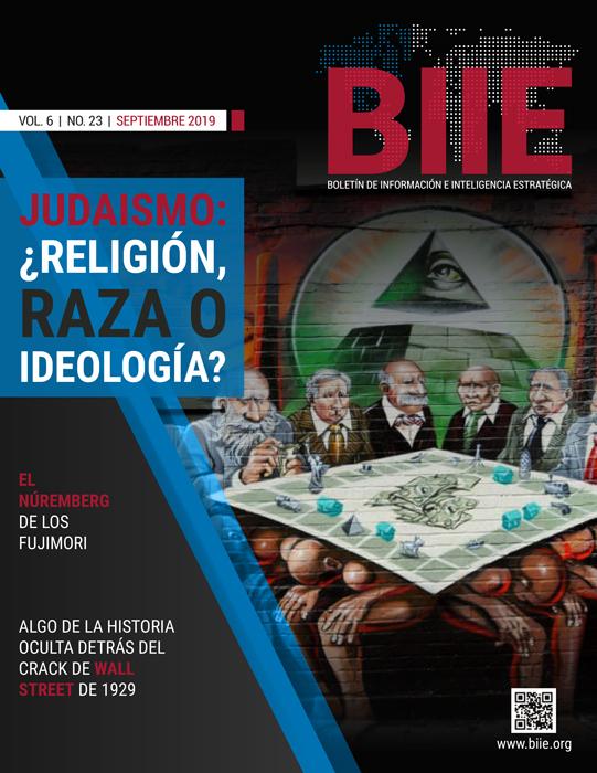 BIIE Vol.06 No.23 - Septiembre 2019 Primera Quincena