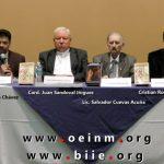 Presentación de los libros de Cristian Iturralde en Guadalajara – 18 de Septiembre de 2019