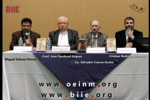 Presentación de los libros de Cristian Iturralde en Guadalajara - 18 de Septiembre de 2019
