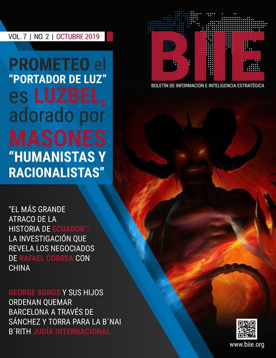BIIE Vol.07 No.02 - Octubre 2019 Segunda Quincena