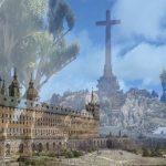 El Escorial y El Valle ¿vórtices de poder?