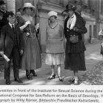 El mayor declive de los valores morales y el período de la más profunda degradación alemana fue exactamente cuando mayor poder tuvieron los judíos en Alemania