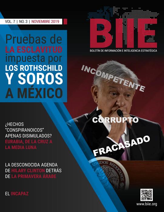 BIIE Vol.07 No.03 - Noviembre 2019 Primera Quincena