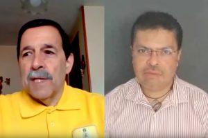 Henry Gómez Casas entrevista a Miguel Salinas Chávez - 25 de octubre 2019
