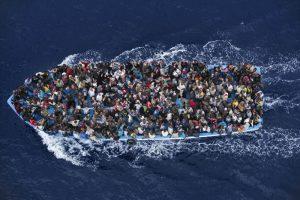 Invasión a Europa