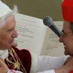 A manera de homenaje recordamos al Cardenal Caffarra Ex Arzobispo de Bolonia cuando salió en defensa de la familia natural y criticó a los que trabajan por minarla y destruirla