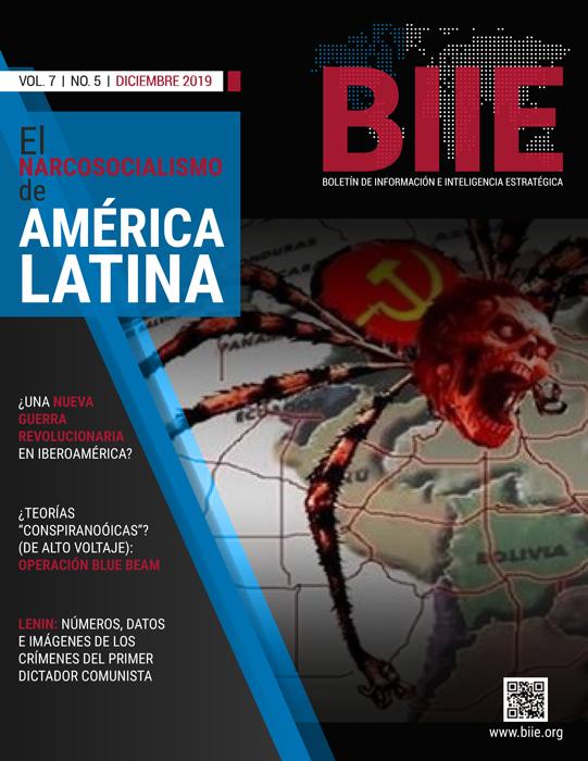 BIIE Vol.07 No.05 – Diciembre 2019 Primera Quincena