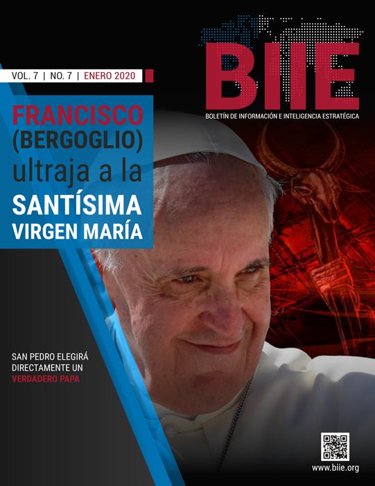 BIIE Vol.07 No.07 – Enero 2020 Primera Quincena