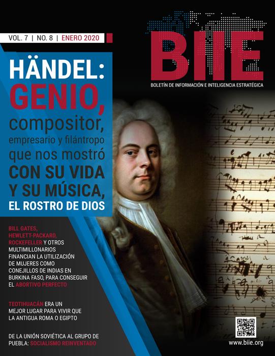 BIIE Vol.07 No.08 – Enero 2020 Segunda Quincena