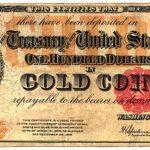Inflacion: Patrón oro y patrón trabajo