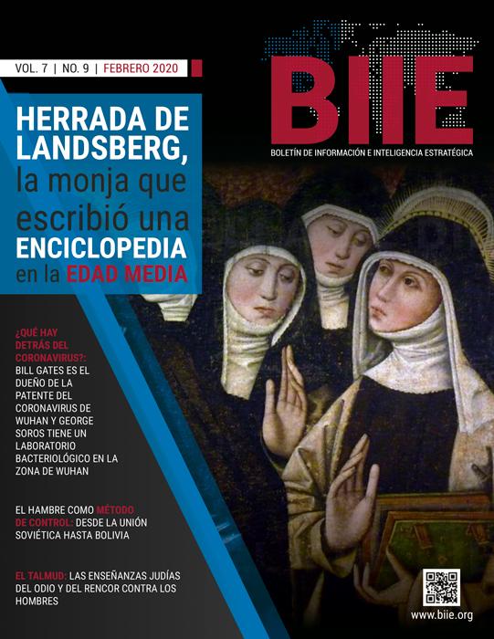 BIIE Vol.07 No.09 – Febrero 2020 Primera Quincena