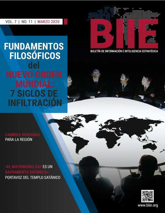 BIIE Vol.07 No.11 – Marzo 2020 Primera Quincena