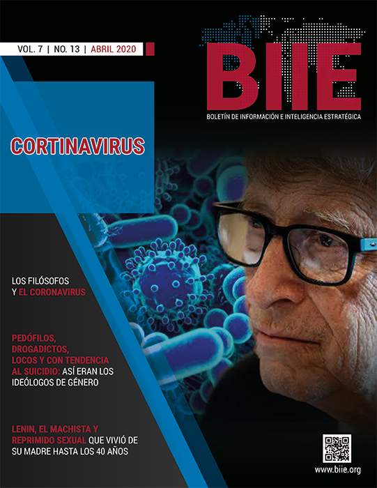 BIIE Vol.07 No.13 – Abril 2020 Primera Quincena