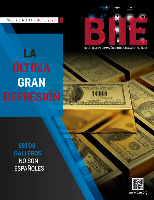 BIIE Vol.07 No.14 – Abril 2020 Segunda Quincena