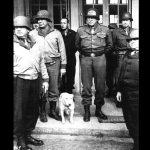 El General Patton develó la verdad sobre la Segunda Guerra Mundial, y fue asesinado por ello