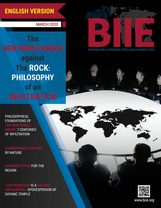 BIIE English Ed. Nr.03 March 2020