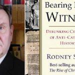 Las Cruzadas fueron legítimas y la Inquisición no fue sangrienta», dice un historiador no católico