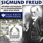 Sigmund Freud, la revolución sexual y la judeo-masonería